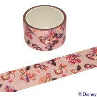 ダイゴー ディズニー マスキングテープ N1548 1セット(2個) (直送品)