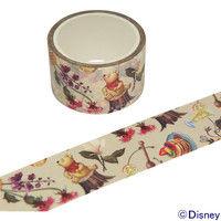 ダイゴー ディズニー マスキングテープ N1551 1セット(2個) (直送品)