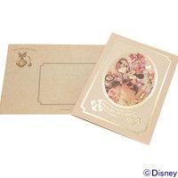 ダイゴー ディズニー ミニカード N1552 1セット(4個) (直送品)