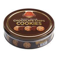 チョコレートチップクッキー 1缶