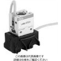 CKD(シーケーディー) 部品(ゴムカバー付リニアガイドハンド用(ゴムカバー部品:シリコンゴム)) LHAG-05KT 1個(直送品)