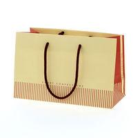 HEIKO ギフトバッグ L コンフェクション クリーム 10枚/袋 005380031 10枚/袋×10袋(直送品)