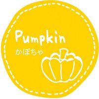 テイスティシール かぼちゃ Φ28 100枚 100枚入/箱 007275669 100枚入/箱×50箱(直送品)