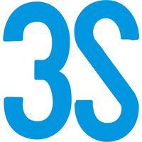 シヤチハタ XTSー3030 等級表示印 特角30 3S 1個 007556191 1個×2個(直送品)