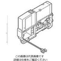 CKD(シーケーディー) 省配線ブロックマニホールド N4TB110-H6-2-RB 1個(直送品)