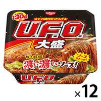 日清焼そばU.F.O.大盛 1箱(12食入)