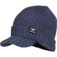 カジメイク オスロ帽 フリー インディゴ 504-フリー-インディゴ 1点(取寄品)