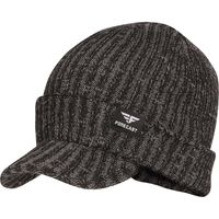 カジメイク オスロ帽 フリー チャコールG 504-フリー-チャコールG 1点(取寄品)