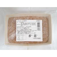 ケーオー産業 シフォンケーキ 紅茶 220gX16 4539539022109 16個(直送品)