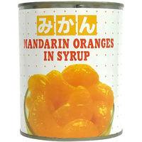 東洋貿易 みかん 中国産 M 2号缶X12 4968347100110 12缶(直送品)