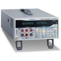 岩崎通信機 デジタル・マルチメータ 4端子抵抗測定 デュアルファンクション 5 1/2桁 VOAC7522H 1台(直送品)