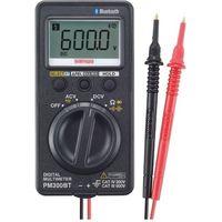 デジタルマルチメータ PM300BT 1個 三和電気計器(直送品)