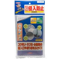 イカリ消毒 防鼠金網ハード 1枚 40×45 線径1.0mm 205620 1袋(1枚)(直送品)