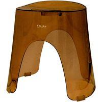 アスベル 風呂椅子 Nレリッシュ風呂イス 35cm ブラウン 1セット(2個)(直送品)