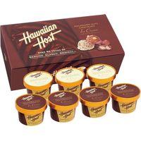 ハワイアンホースト マカデミアナッツチョコアイス AH-HH 353603 1セット(直送品)