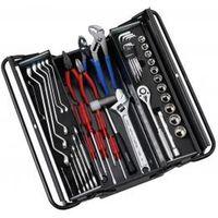 プロ用両開き工具セット S5000S 1個 スーパーツール(直送品)