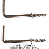 和気産業 鉄ニッケル 洋折釘 45mm 2個入 SH-091 1セット(12個:2個×6箱)(直送品)