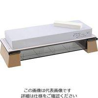 末広 SUEHIRO NEW CERAX セラックス 中砥石 1号型 #1000 CR-1000-B 1個(直送品)