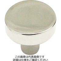 和気産業 真鍮つまみ NPL 27mm×24mm×11mm IK-173 1セット(2個)(直送品)