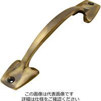 和気産業 キャビネットハンドル 154mm IK-293 1セット(2個)(直送品)