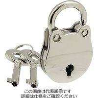 和気産業 アクセサリーロック #117SS VA-200 1セット(4セット)(直送品)