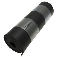 和気産業 ゴムシート 厚さ3mmX幅200mmX長さ1m 7794000 1巻(直送品)