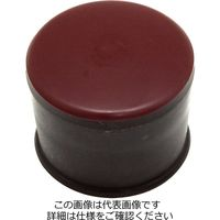 和気産業 家具のスベリ材 丸キャップ M 4個入 Cwe-024 1セット(8個:4個×2パック)(直送品)
