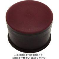 和気産業 家具のスベリ材 丸キャップ L 4個入 Cwe-025 1セット(8個:4個×2パック)(直送品)