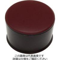 和気産業 家具のスベリ材 丸キャップ LL 4個入 Cwe-026 1セット(8個:4個×2パック)(直送品)