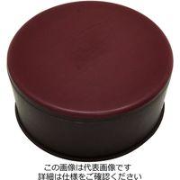 和気産業 家具のスベリ材 丸キャップ 3L 2個入 Cwe-027 1セット(4個:2個×2パック)(直送品)