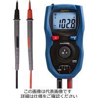 因幡電機産業(INABA) 防塵防水デジタルマルチメータ CDM2500WPJP 1台(直送品)