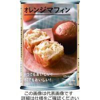 杉田エース イザメシ オレンジマフィン 636292 1セット(2400g:100g×24個)(直送品)