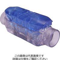 因幡電機産業 防水圧接コネクタ 22138002JP 1箱(39個)(直送品)