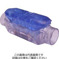 因幡電機産業 防水圧接コネクタ 22138004JP 1箱(39個)(直送品)