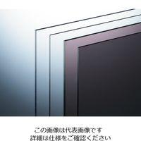 アイテック(AiTec) 光 ポリカーボネート板透明900×900×3mm2枚入 KPAC993-1 217-8036(直送品)