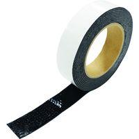 日東エルマテ 厚手両面ブチルテープ LS6928W 2mm×30mm×5m ブラック LS6928W-30 206-5737(直送品)