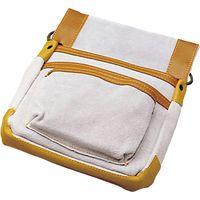 コヅチ 別製釘袋 床皮 マチ付 SH-05TW 1個(直送品)