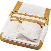 コヅチ 別製仮枠袋 床皮 マチ付 SH-04TW 1個(直送品)