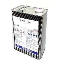 【専用シンナー】 江戸川合成 Thinner1900 (ザボンエナメル専用) 091-900000-31 1缶(直送品)