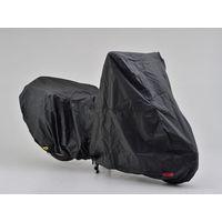 デイトナ ブラックカバーウォーターレジスタントライト アドベンチャー専用 サイドBOX装着 16818 1個(直送品)