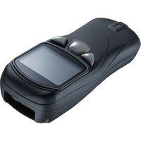 サンワサプライ Bluetooth2次元コードリーダー(液晶付き・QRコード対応) BCR-BT2D2BK 1個(直送品)の画像
