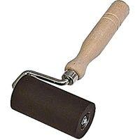 極東産機 ソフト巾木CF転圧ゴムローラー 23-5605 1個(直送品)