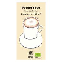 フェアトレードカンパニー People Tree(ピープルツリー) オーガニックカプチーノ フィリング 1個 チョコレート オーガニック