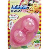 貝印 冷食活用! ミニオムライスメーカー FGー5177 1個入×10セット(直送品)