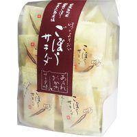 森白製菓 ごぼうサラダあられ 4951436010247 1箱(12袋入)(直送品)