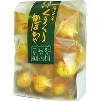 森白製菓 くりくりかぼちゃあられ 4951436010254 1箱(12袋入)(直送品)
