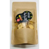 飯尾産業 黒胡椒そら豆 4956803011018 1箱(12袋入)(直送品)