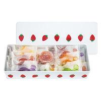 〈彩果の宝石〉いちご缶 IG10 1缶 伊勢丹の紙袋付き 手土産ギフト
