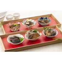 北海道漁業協同組合連合会 北海道産 4味・6種 煮魚詰合せ 5621 1セット(直送品)