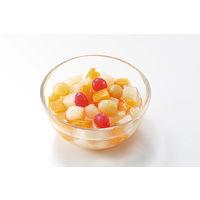 業務用 フルーツカクテル 104017 1ケース 2号缶×24缶 リードオフジャパン(直送品)